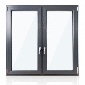 Serramenti infissi finestre in PVC